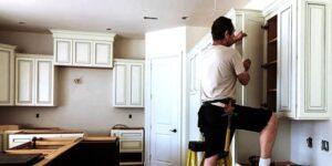 Как да направим лесно освежаване на кухнята