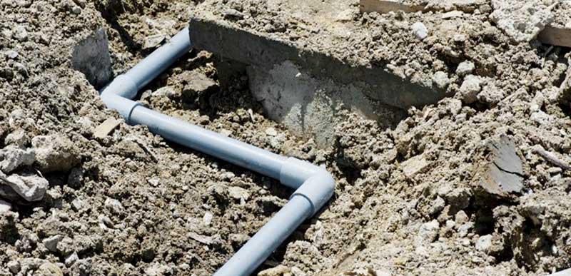 Как да планираме канализацията на вилата