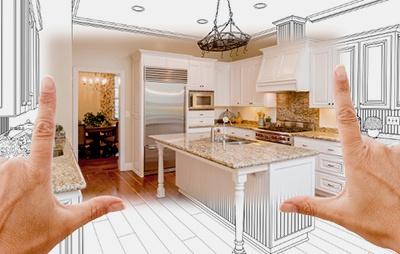 Ремоделиране на кухнята